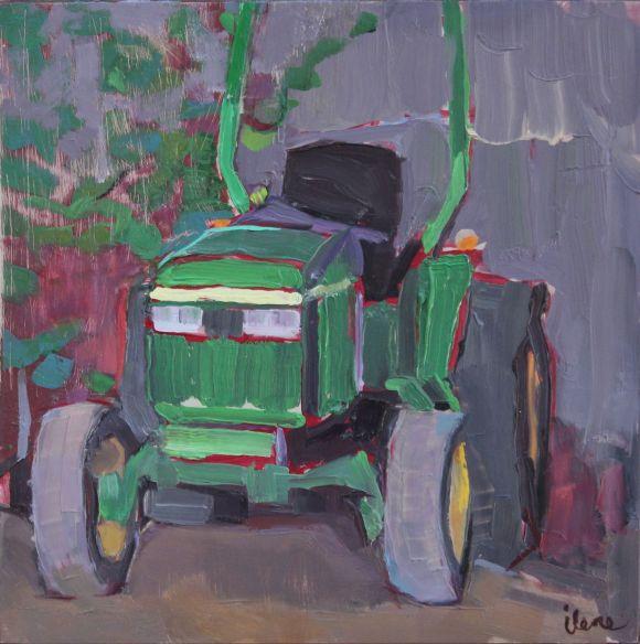 John by Ilene Gienger-Stanfield