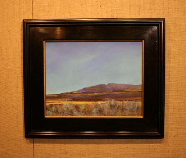 (Frame) Oregon Outback by Steve Bennett
