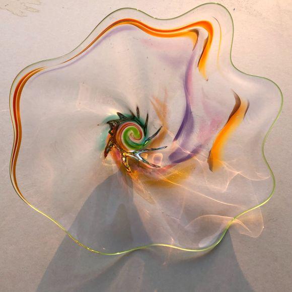 Strong Wind by Nancy Becker