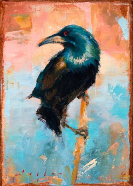 Corvida by Katherine Taylor
