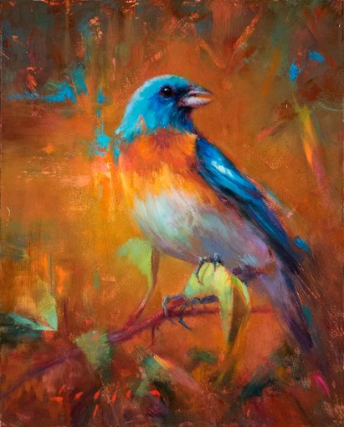 Lazuli Magic by Katherine Taylor