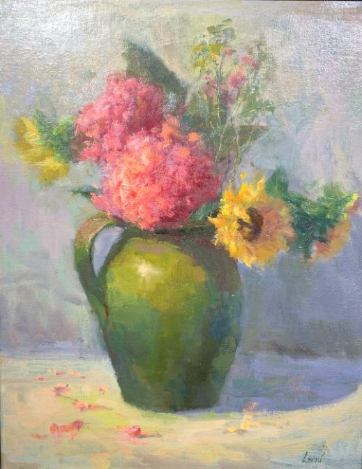 Bold and Beautiful by Karen Leoni