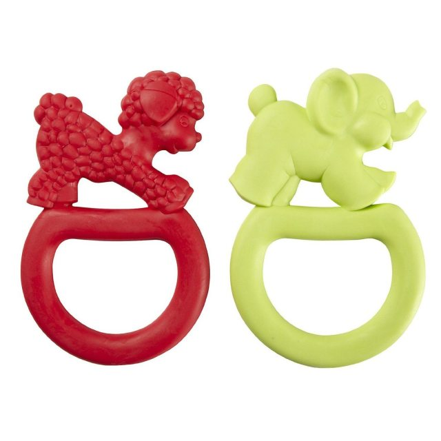 3_Vulli Vanilla Flavored Ring Teether