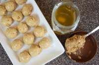 Peanut Butter Balls   FaveMom.com