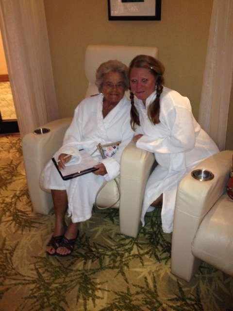 Disney Cruise Line Girls Trip | Favemom.com