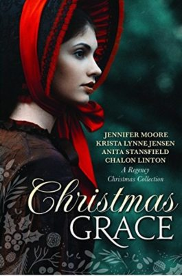 Clean Christmas Regency Romance Christmas Grace | Favemom.com