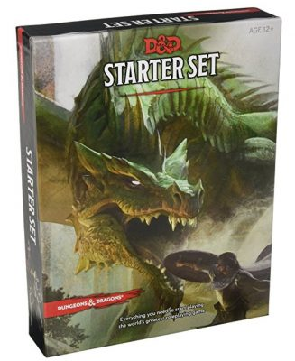 Basics to begin dungeons and dragons | Favemom.com