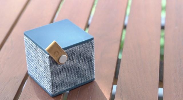 Fresh 'N Rebel Rockbox Cube