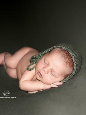 affordable newborn photographer Brisbane