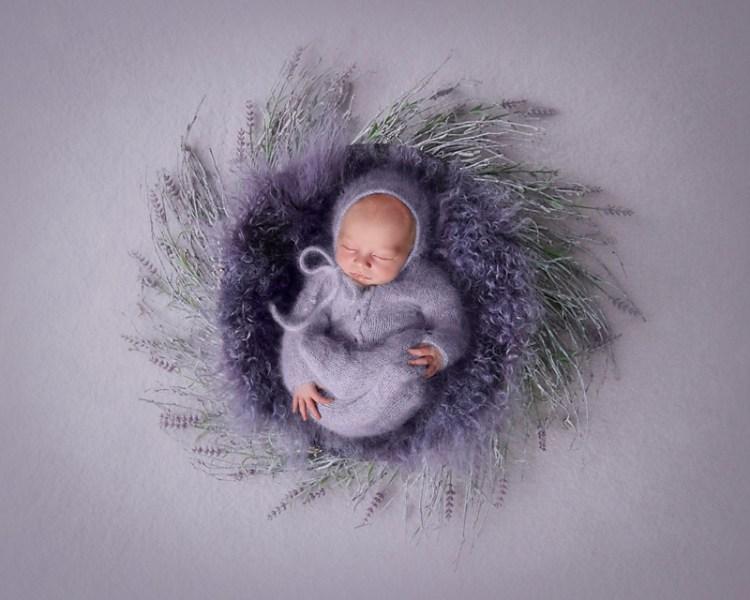 Newborn photographer review and testimonial
