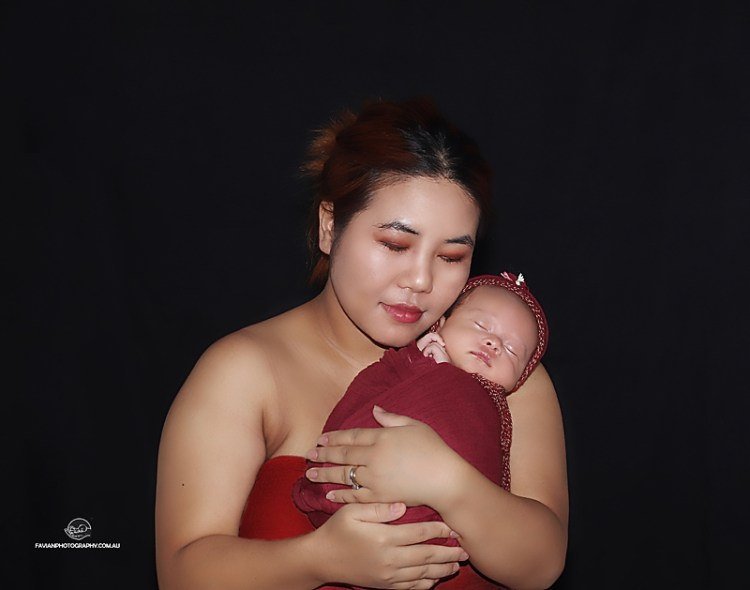 mummy and me photos
