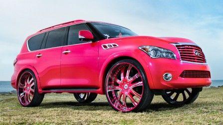 Infiniti QX Car Cars Suv Design Vehicles Fav Images