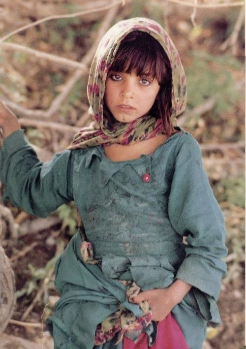 Picture afghanistan beautiful girl