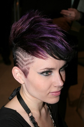 Hair Tattoo Design Idea 14 Fav Images Amazing Pictures