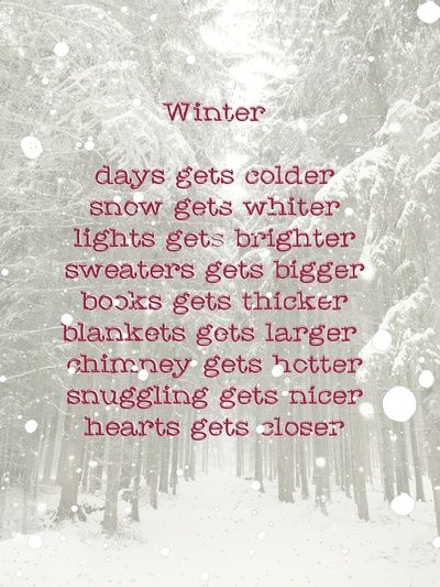 Snow Quotes Best Meaningful Sayings Winter Fav