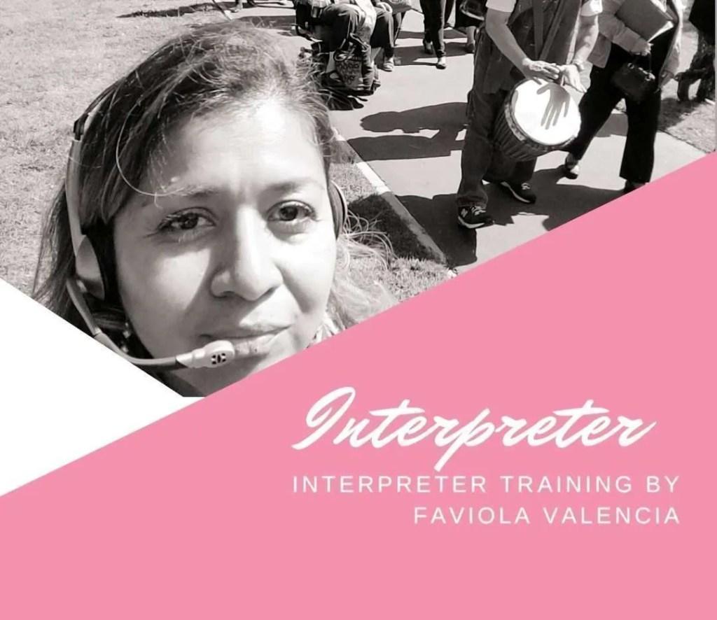 Become a Professional Interpreter