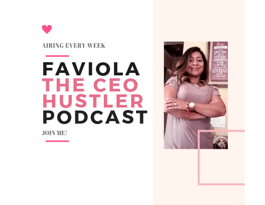 The CEO Hustler Podcast