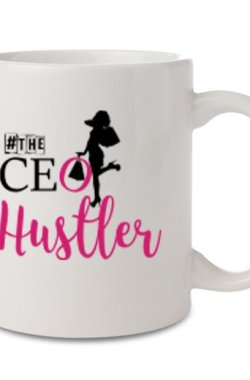 Hustler Mugs
