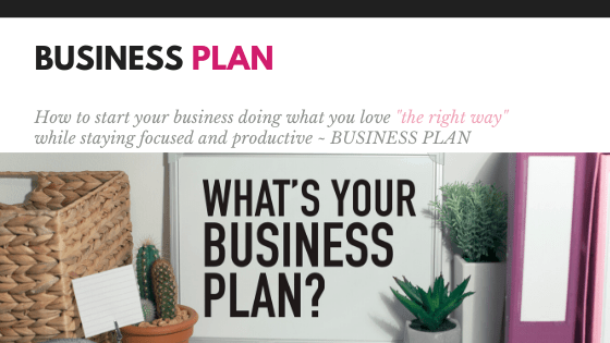 Business Plan_Blog