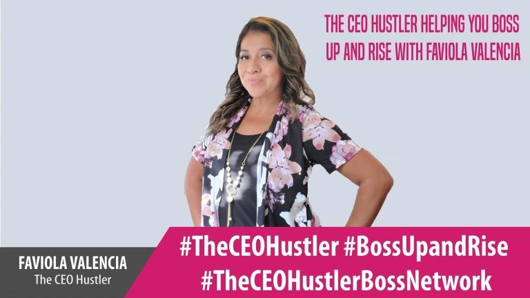 Boss Up and Rise Podcast