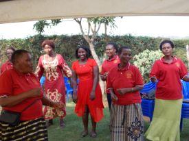 uganda selfhelp group