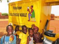 Les élèves de la classe de CE2 de l'école Centre ''A''reçoivent aussi Pénélope