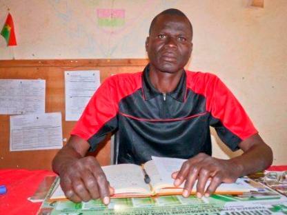 Sinkondo Gnakamou directeur ecole F