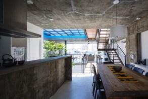 cozinha-piso-cimento-queimado-polido