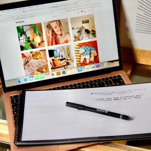 Back to Work – RVG Blogbox