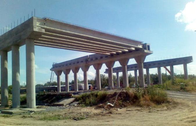 Херсонцам открыли секрет, касающийся строительства мостоперехода ХБК-Таврический (видео)
