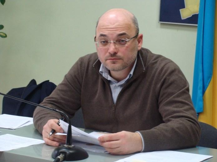 Будем дальше, молча наблюдать - Андрей Дмитриев о бюджете Херсона на 2018 год
