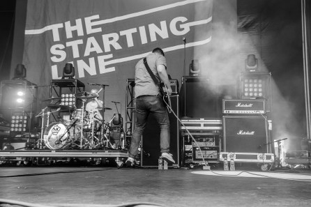 The Starting Line 9