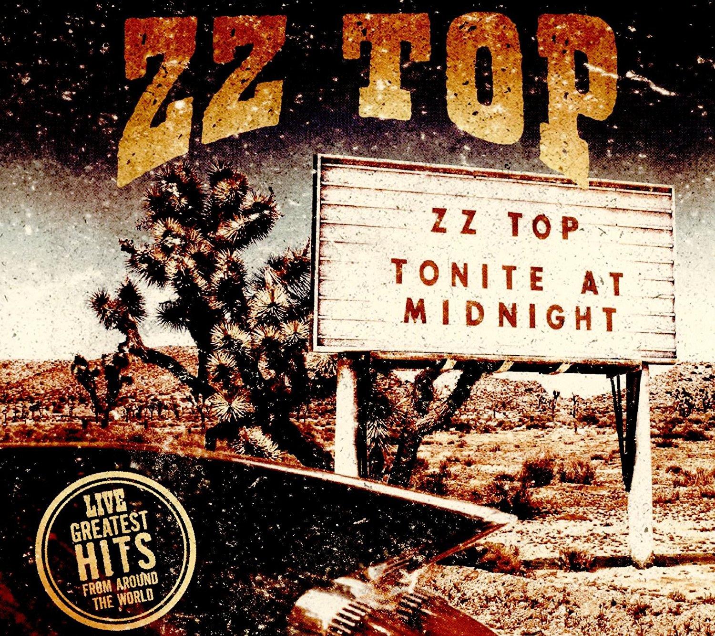 ロック界のダンブルドア校長は凄腕ギタリスト…ZZトップ、ベストライブ