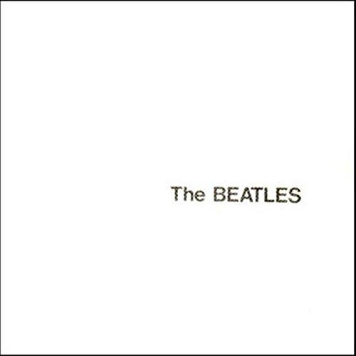 ビートルズ「ホワイトアルバム」50周年!11/22はリリース記念日