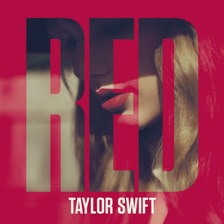 12/13はテイラー・スウィフトの誕生日!あの大ヒット曲も収録「Red」