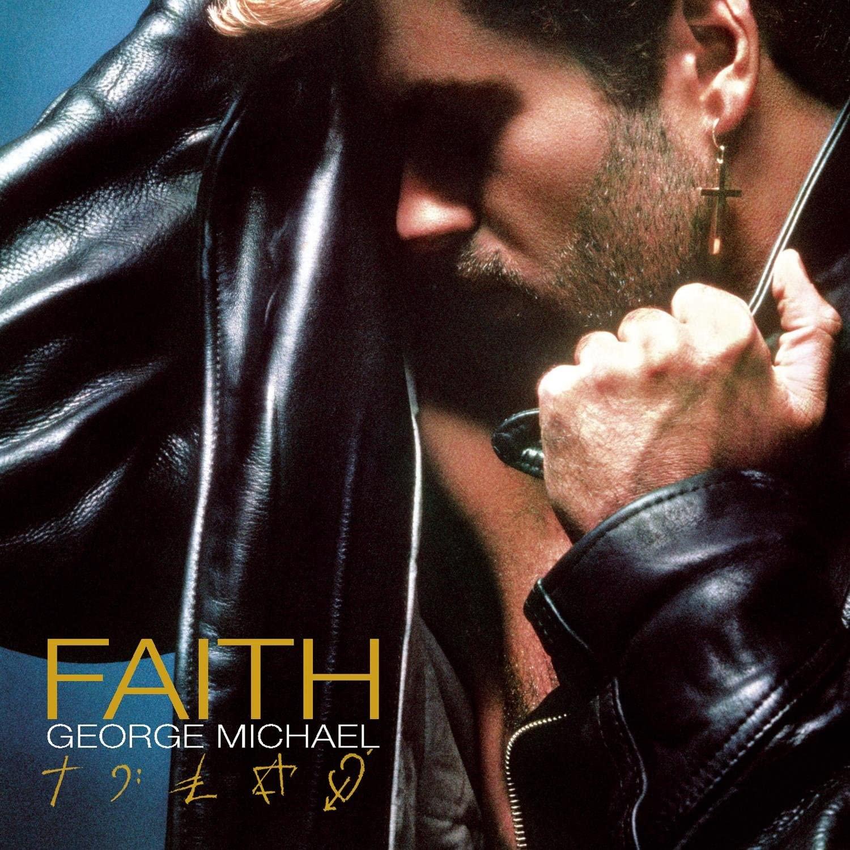 ジョージ・マイケル「フェイス」 ソロアルバムで大人の魅力解放