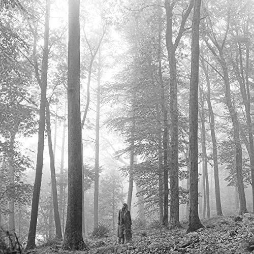 テイラー・スウィフト「フォークロア」 やさしく美しい音楽の森へ…