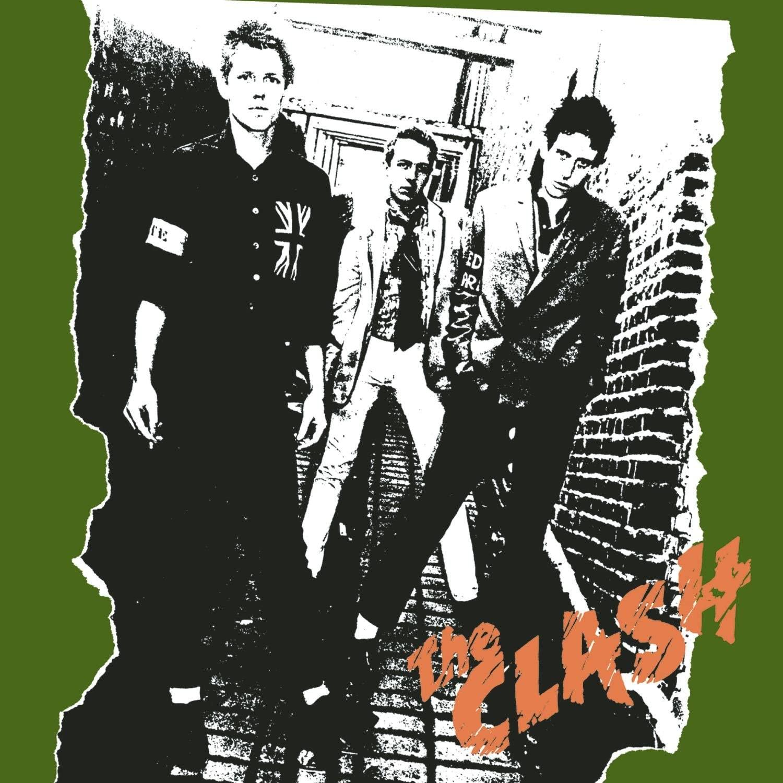 4/8はザ・クラッシュの1stアルバム「白い暴動」がリリースされた日