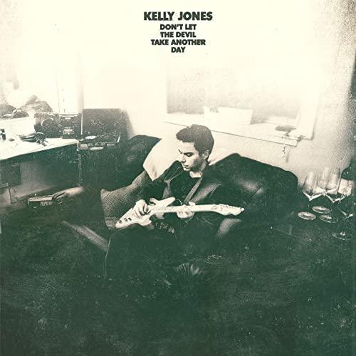 ケリー・ジョーンズ、自身の名曲をリイマジン「Don't Let The Devil Take Another Day」