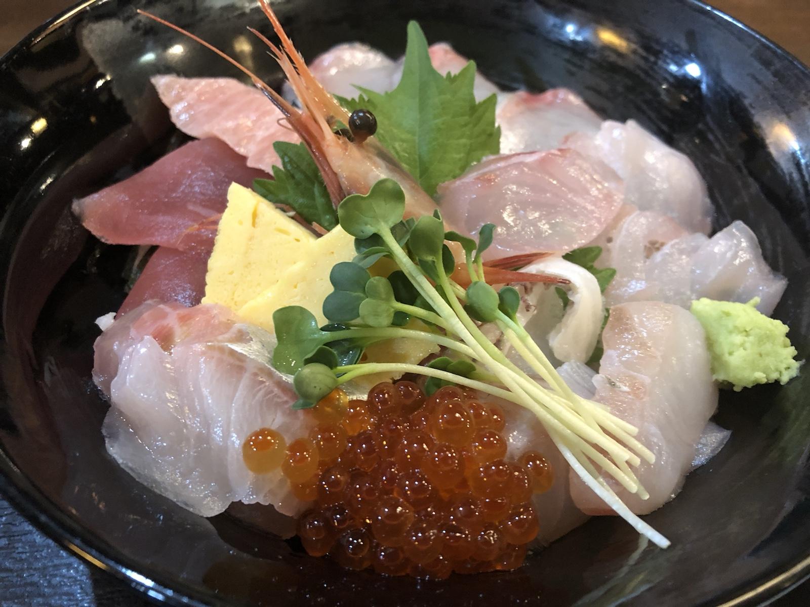 その街食堂「南伊豆」!金目鯛、シマアジ、カンパチ…めくるめく伊豆の海の幸