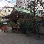 この神社がなければ秋葉原はホムスビハラになっていたかもしれない?台東区の「秋葉神社」を歩く。