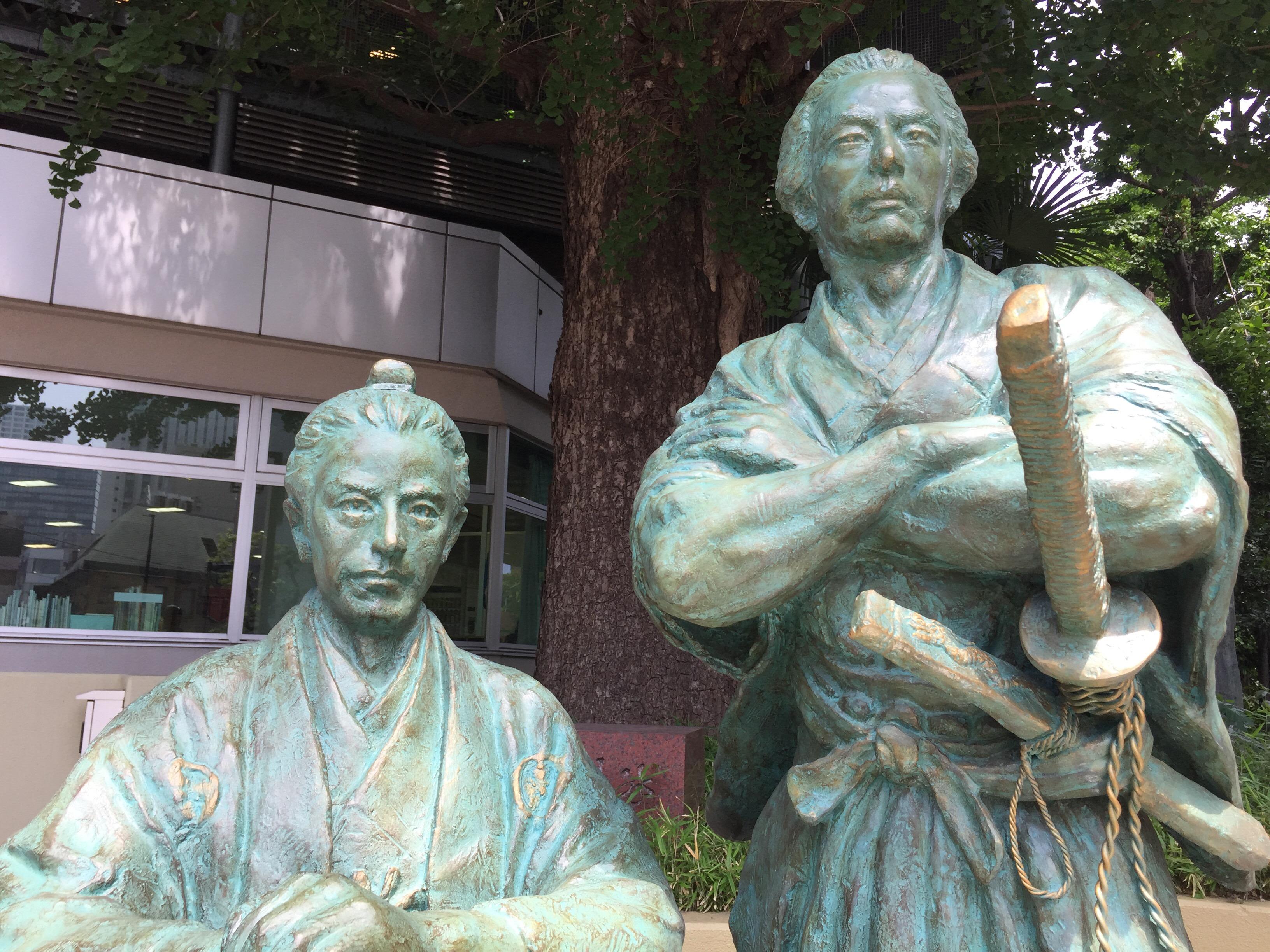 東京十社「赤坂氷川神社」!徳川吉宗に勝海舟、あの演歌歌手も?