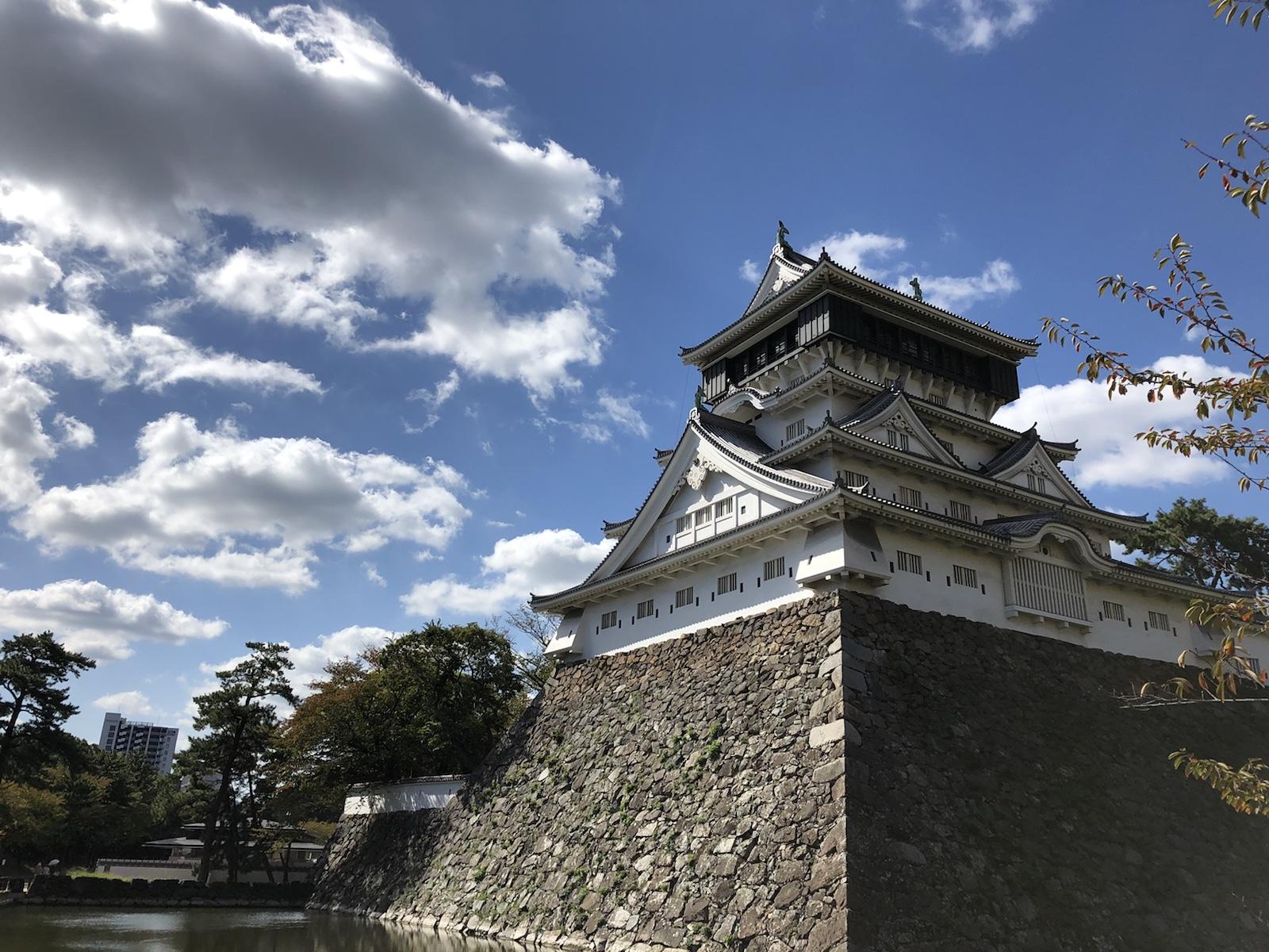 福岡から北九州へ!小倉城と門司港レトロをぶら歩き