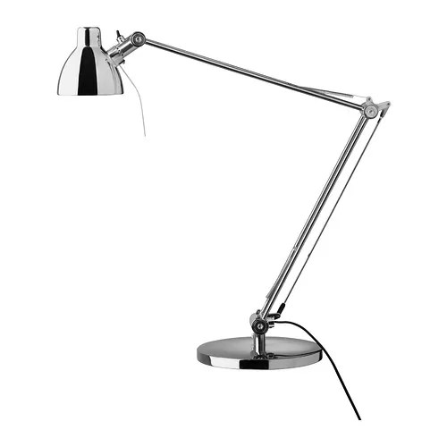 Đèn bàn làm việc, đèn làm việc, đèn đọc sách, đèn học, IKEA