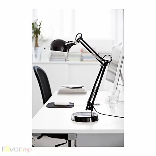 Đèn bàn làm việc IKEA FORSA