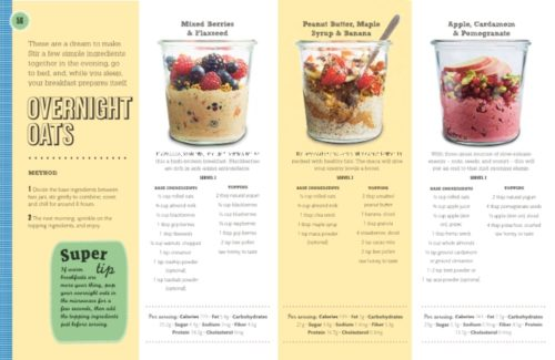 Superfood Breakfasts - DK Canada - Book Review
