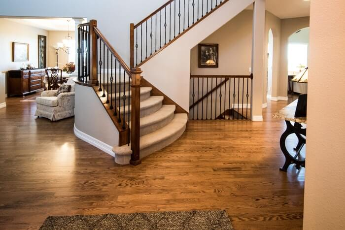 Vastu for Staircases - Favourite Homes
