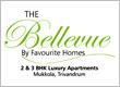 The Bellevue logo