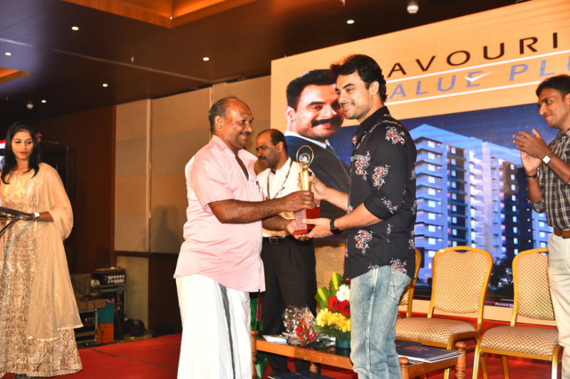 Value plus homes by Favourite Homes launching ceremony