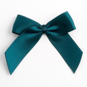 Silk Satin Bows
